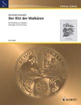 Richard Wagner - Der Ritt Der Walküren - Partition - di-arezzo.fr