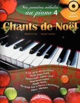 Chants de Noël - Mes premières mélodies au Piano laflutedepan.com