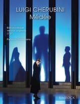 Luigi Cherubini - Medea - Sheet Music - di-arezzo.com
