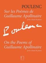 Sur les poèmes de Guillaume Apollinaire laflutedepan.com