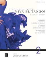 Viva el Tango. Volume 2 - Partition - Piano - laflutedepan.com