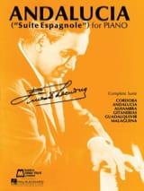Andalucia (Suite espagnole) - Ernesto Lecuona - laflutedepan.com