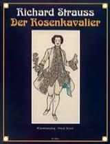 Der Rosenkavalier Opus 59 Richard Strauss Partition laflutedepan.com