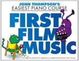 First Film Music John Thompson Partition Piano - laflutedepan.com