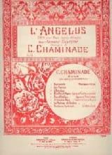 Angélus op. 69 - Cécile Chaminade - Partition - laflutedepan.com