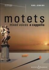 Karl Jenkins - motets - Sheet Music - di-arezzo.com