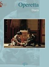 - Operetta Duets. - Sheet Music - di-arezzo.com