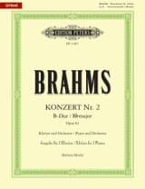 Concerto pour piano n° 2 op. 83 en si bémol majeur laflutedepan.com