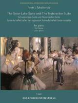 Suites de ballet le Lac des Cygnes et Casse-noisette - laflutedepan.com