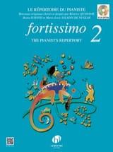 Fortissimo 2 - laflutedepan.com