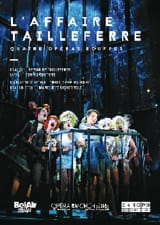 Germaine Tailleferre - The Tailleferre case - Sheet Music - di-arezzo.com