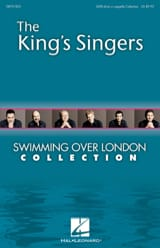 Swimming over London King's Singers The Partition laflutedepan.com