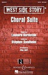 Choral West Side Story. Voix égales laflutedepan.com