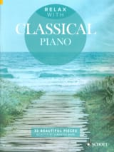 Relax with classical piano Partition Piano - laflutedepan.com