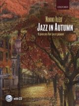 Jazz in Autumn Partition Piano - laflutedepan.com