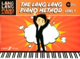 Lang Lang - The Lang Lang piano method - Volume 1 - Partition - di-arezzo.fr