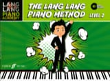 Lang Lang - The Lang Lang piano method - Volume 2 - Partition - di-arezzo.fr