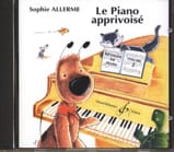 Sophie Allerme - CD - The Tamed Piano Volume 2 - Sheet Music - di-arezzo.com