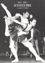 Au Studio de Danse Volume 1. Barre Annie Lerolle laflutedepan
