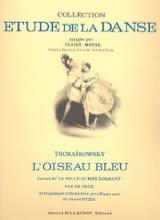 L'oiseau Bleu. La Belle Au Bois Dormant TCHAIKOWSKY laflutedepan.com