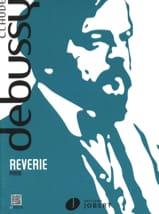 Rêverie - Claude Debussy - Partition - Piano - laflutedepan.com