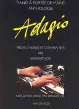 Adagio Partition Piano - laflutedepan.com