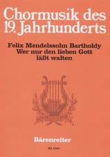 Wer Nur Den Lieben Gott Lässt Walten. Cantate laflutedepan.com