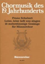 Leise, Leise Lasst Uns Singen Franz Schubert laflutedepan.com
