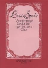 Vierstimmige Lieder für gemischten Chor - laflutedepan.com