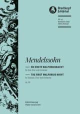 Die Erste Walpurgisnacht Opus 60 - laflutedepan.com