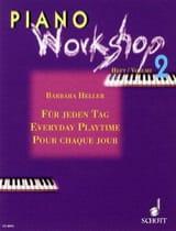 Barbara Heller - Für Jeden Tag. Vol 2 - Partition - di-arezzo.fr