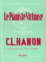 HANON - The Virtuoso Pianist - Sheet Music - di-arezzo.co.uk
