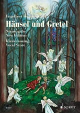 Hänsel Und Gretel Engelbert Humperdinck Partition laflutedepan.com