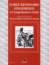 - Early Keyboard Fingerings - Sheet Music - di-arezzo.co.uk