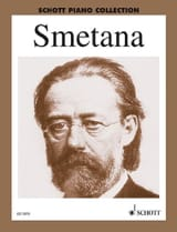 Bedrich Smetana - Piano Album - Partition - di-arezzo.fr