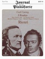 3 Rondos - CZERNY - Partition - Piano - laflutedepan.com