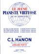 HANON - The Young Virtuoso Pianist - Sheet Music - di-arezzo.com